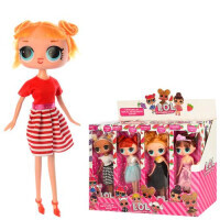 Кукли LOL та набори