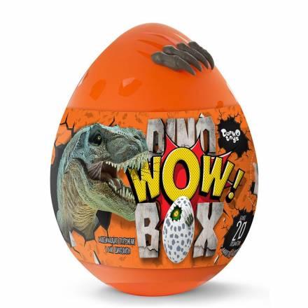Креативный набор Dino WOW Box, Danko Toys, DWB-01-01U - 1