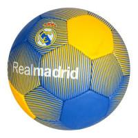 Мяч футбольный 2500-85 (30шт) размер 5, ПУ1,4мм, ручн,работа, 420-430г, 3в(клубы),в кульке,1вид в ящ