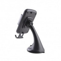 Автотримач для мобільного телефону HAVIT HV-H711, black