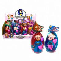 """Кукла с подарком """"HAPPY GIRL """"№258А (14*10)см (192)"""