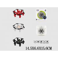 Гексакоптер 777-373 с гироскопом.аккум.USB.свет.3цв.кор.14,5*6,5*16 /48/