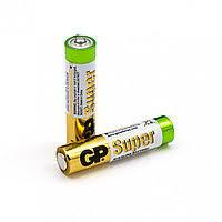 Батарейка GP LR3 SUPER Alkaline BLISTER 4 (40/320)