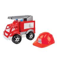 "Іграшка ""Малюк-Пожежник Технок"", арт.3978"