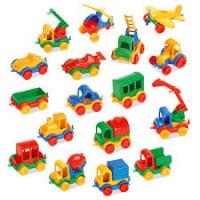 """Авто """"Kid cars""""(коробка) /39244"""