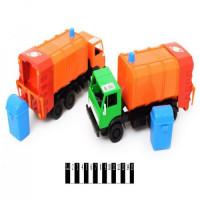 Сміттєвоз(мусорозбірна) машина /405/