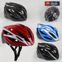 """Шлем защитный B 31987 (40) """"TK Sport"""", 4 цвета, в кульке"""