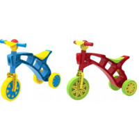 """Іграшка """"Ролоцикл 3 Технок"""" 3831"""