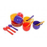 Набір посуду (18 пр)