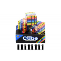 Кубик-рубик (коробка, 6шт) FX7830 (752645) р.12*17*6см.