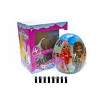"""М'яка іграшка-сюрприз """"RAINBOCORNS"""" в коробці PG7001"""