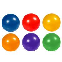М'яч фітнес BT-SFB-0010 75см 1100г 6кол./30/