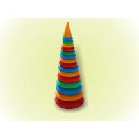 Пирамідка №5 (Мирза) 07015