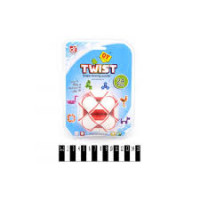 "Кубик-Рубик ""Twist"" (блістер) 119-1 р.20*14*7,5см."