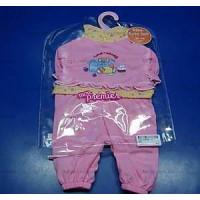 """Одяг для ляльки """"Baby born"""" BJ-3 р.31*.22,5 см"""