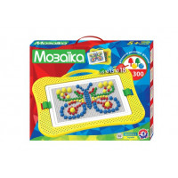 "Іграшка ""Мозаїка 7 Технок (мікс - 300шт)"" арт.2100 (10шт)"