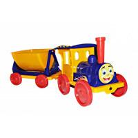 Поїзд-конструктор 1 прицеп 013115
