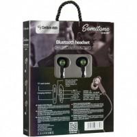 Навушники Bluetooth Headset Gelius Ultra Semitone GU-HB-007U Green