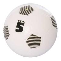 Мяч детский MS 0019-1 (100шт) 8 дюймов, ПВХ, 200г, 1вид, в кульке
