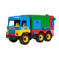 """Middle truck"" сміттєвоз /39224"