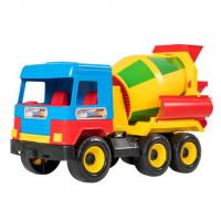 Бетономішалка Tigres Middle truck (39223)