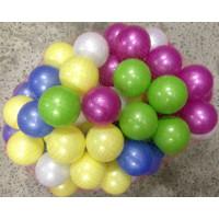 Набір кульок перл. 96 шт. (467в.4)