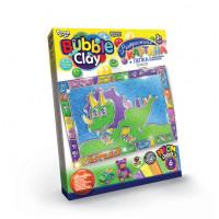 """Набір креативної творчості """"BUBBLE CLAY"""" укр (30), BBC-02-01"""