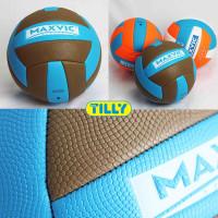 Мяч волейбол BT-VB-0041 PU 280г 4цв./30/