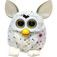 """Інтерактивна іграшка """"Фербі"""" (муз. зі світл., коробка) JD-4890 р.19*12,5*16,5см."""