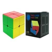Кубик-рубик 2х2 7202А (288шт), GC045034