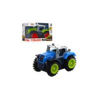 Трактор M31-1 (192шт) 10,5см, перевертыш, 2цвета, в кор-к