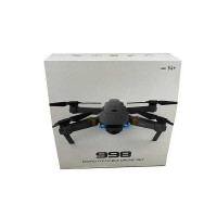 Квадрокоптер р/у CX 998 W (36) Wi-Fi, камера, гироскоп, в коробке