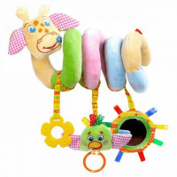 """Іграшка м'яконабивна """"Підвіска"""" МС 110208-01"""