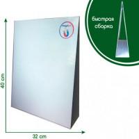 Дошка для магнітів та малювання ML4031-50 EN