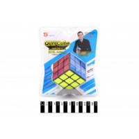 Кубик-Рубик (блістер) 315 р.6,8*6,8*6,8см.