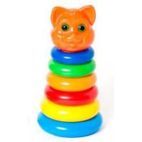 Пірамідка  Кішка 573 в2