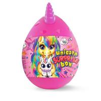 Креативный набор Unicorn Surprise Box, Danko Toys, USB-01-01U