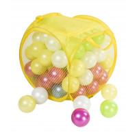 Набір кульок перл. 80 шт. (467 в.6)
