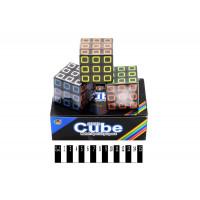Кубик-рубик (коробка, 6шт) FX7830 (752647) р.12*17*6см.