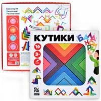 Гра Кутики-балансири, 16ел, арт 900095