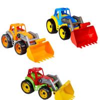 """Транспортна іграшка """"Трактор ТехноК"""" 1721"""