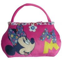 Подушка - сумка D 14877/14878 (28шт) 2в1,в пакете 25*40