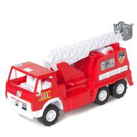 Автомобіль Х3  пожежна машина (034)