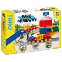 Play Tracks вокзал 6,4 м/51520