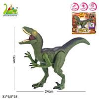 Динозавр RS6180 батар.муз.світ.кор.31*9,5*28 /48/
