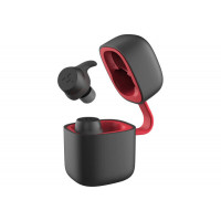 Навушники HAVIT HV-G1 PRO, black/red, with mic and wireless charger (20шт/ящ)