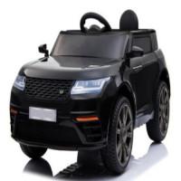 Ел-мобіль T-7834 EVA BLACK джип на Bluetooth 2.4G Р/У 12V4.5AH мотор 2*20W з MP3 112*66*52/1/