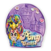 """Креативна творчість """"Pony Castle"""" укр (2)/BPS-01-01U"""