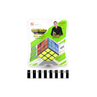 Кубик-Рубик (блістер) 313 р.6*6*6см.
