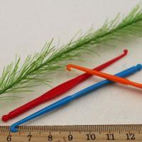 Крючок для плетения из резинок, 12-12